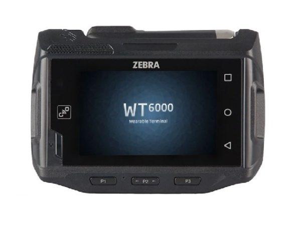 Coletor de Dados Vestível Zebra WT6000