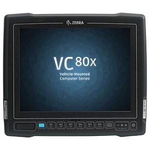 Computador Veicular Zebra VC80X