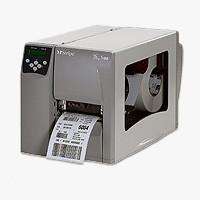 Impressora Desktop Zebra S4M