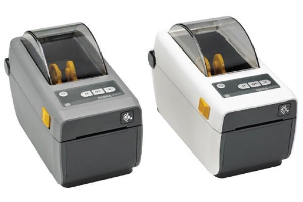Impressora Desktop Zebra ZD410