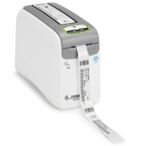 Impressora Desktop Zebra ZD510-HC