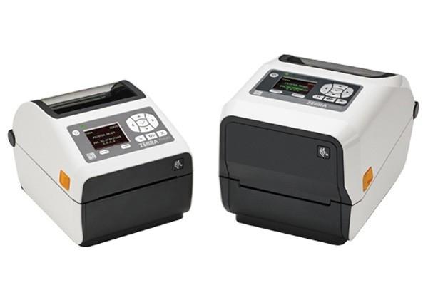 Impressora Desktop Zebra ZD620