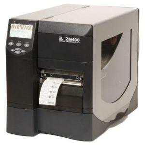 Impressora Desktop Zebra ZM400