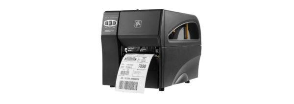 Impressora Industrial Zebra ZT200