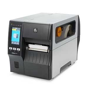 Impressora Industrial Zebra ZT411