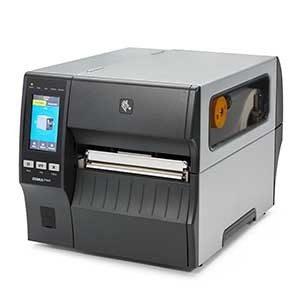 Impressora Industrial Zebra ZT421