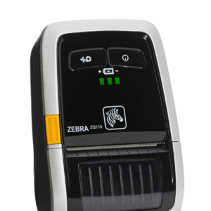 Impressora Portátil Zebra ZQ110