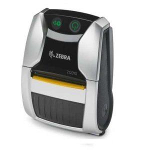 Impressora Portátil Zebra ZQ310