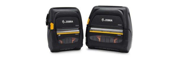 Impressora Portátil Zebra ZQ500