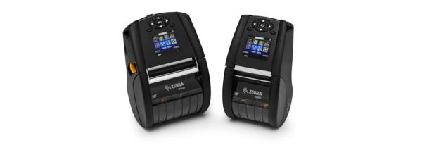 Impressora Portátil Zebra ZQ600