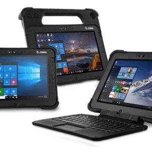 Tablet Industrial Zebra XBOOK L10