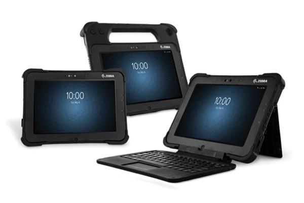 Tablet Industrial Zebra XPAD L10
