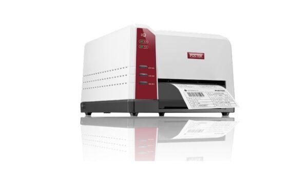 Impressora Desktop Postek IQ200