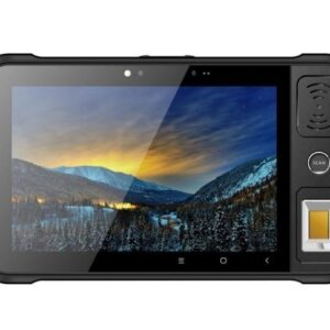 Tablet Industrial Chainway P80