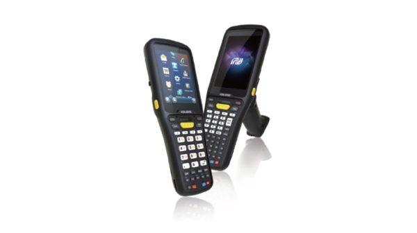 Coletor de dados Mobilebase DS5