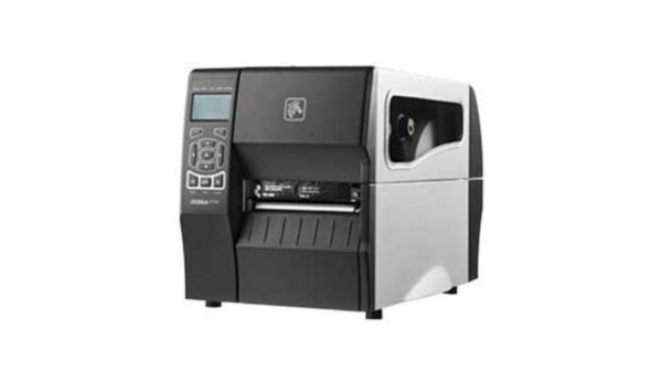 Impressora Industrial Zebra Zt230