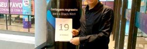Roberto Fernandes, diretor de venda da Yep Solutions traça um panorama da Black Week 2021