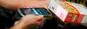 Coletor de dados com Android se tornou essencial nas operações